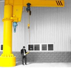 2 3 톤 지브 기중기 가격 디자인 계산, 문맥 휴대용 판매를 위한 란에 의하여 사용되는 지브 기중기 500kg 1000kg