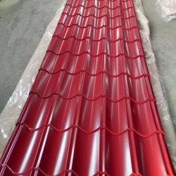 Wasserdichtes volles hartes Farben-Dach für Aufbau