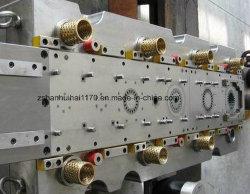 모터 로터 스테이터 라미네이션(Lamination)을 위한 정밀 고속 스탬핑 다이 카바이드 합금 몰드