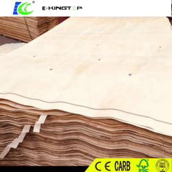 Россия березы дерева /древесины шпона и лица из шпона Linyi