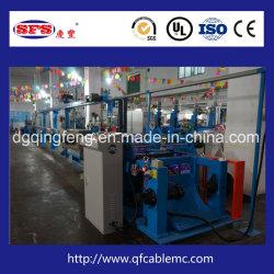 Высокоскоростная машина штрангя-прессовани провода кремния (резины) для провода и кабеля