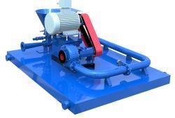 Sistema de Control de sólidos equipos de perforación Slh Slh150-45150-35150-50 Slh Slh100-25 Mezclador de lodo