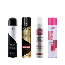 Bester verkaufenprodukt-Aerosol-Haar-Spray