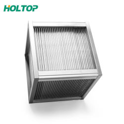 Оаху свежего воздуха для вентиляции системы разумным теплообмена теплообменника алмазов поперечного потока Serv Core
