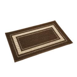 Entrada o tapete do piso de toucador de absorção de água não tapete antiderrapante banho tapete Pé Tapete de porta de entrada Quarto tapete tapetes Home