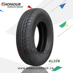 Honor Manufacturer Al108 Top Brand LTR PCR TBR Light Truck Tire Compuite Tire Passenger Car Tire with GCC (135/70R12، 14570R12)