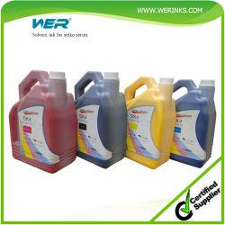 Groothandel 4 kleuren! ! ! Waterbestendig van inkt voor inkjetprinters