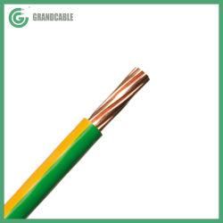 Elektrisches Kabel mm2 DES U/G Belüftung-Isolierungs-Service-Draht-Kupfer-50
