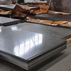 ورقة من الفولاذ المقاوم للصدأ المدلفنة/الباردة المدلفنة ساخنة ورقة من الكربون الصفيحة الفولاذية المجلفنة الفولاذية TP 304/317 JIS 316/316L/317