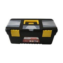 Outillage d'injection de plastique pour le matériel de la boîte à outils outils en plastique de la poitrine portable avec poignée
