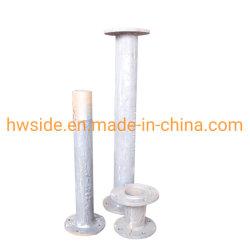 中国製造のパイプ継手用ダクタイル鋳鉄鋳造