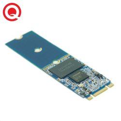 محرك أقراص ذو حالة صلبة 80*22*3 مم/ 2 تيرابايت، شعارات وألوان مخصصة M. 2 PCIe Ngff SSD