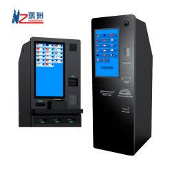 여권 독자와 가진 ATM 간이 건축물 유통 환 기계