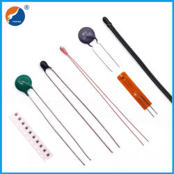 Calefactor de lastre Rt Mostrar resistencia térmica Ntc termistor NTC MF72