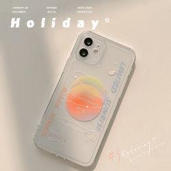 パーソナリティファッション漫画 iPhone 12/11/8 ケース携帯電話ケース iPhone SE/XR