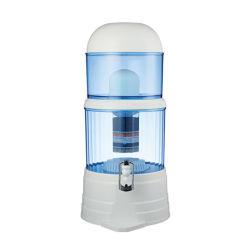 14L Mineralwasser Reiniger Trinkwasser Topf
