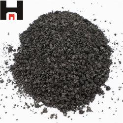 Qualidade de alto carbono grafite usada para fundição de ferro