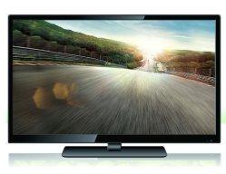 カスタマイズされた LED TV スマート TV FHD UHD 32 40 43 50 55 65 ... オールインチ