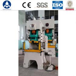 Pneumatische mechanische stempelnde mechanische Presse-Maschine des Cs-45ton für das Loch-Lochen