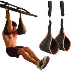 2ПК Home брюшной мышцы обучение стропы стропы Pull-UPS ноги висящих прелюдия спортзал фитнес-осуществлять инструменты