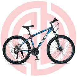 بلو 27.5 بوصة/21 ثانية دراجة جبلية MTB Alloy Frame/Frok Bike of Audlt