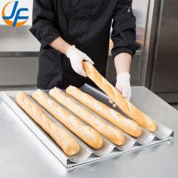 Francés de silicona de hierro fundido 8X4 Dolor hogaza de pan de Mie