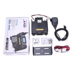 Qyt Kt-980plus 75 Watt Leistungs-Doppelbandautoradio-Fahrzeug eingehangene bewegliche Radio-