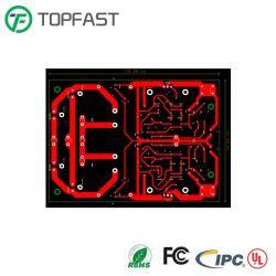 4 層回路基板設計電子基板レイアウト
