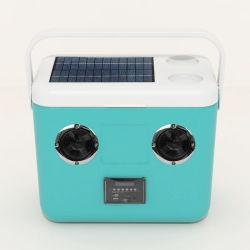 2021 Nuevo portátil Altavoces Viajes música de la caja de enfriador refrigerador almuerzo bolsa