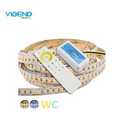 2.4G 3 Zone Touch Remote TDC LED LED sans fil de l'atténuateur de contrôleur