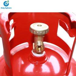 Gás GPL vazio cozinhando Piscina gás GLP Business 5kg 12L