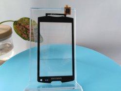 الهاتف المحمول استخدام طباعة الحرير شاشة اللمس إمداد المصنع الصيني
