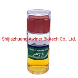 Propiconazole 250g/L EC-agrochemische in hohem Grade - wirkungsvolle Körperfungizide
