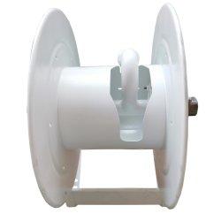 China Fabricante de fábrica OEM ODM Alta Manual de Qualidade Rebobinar Manivela água durável com molinete da mangueira