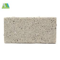 Precios baratos permeables al agua de arcilla de ladrillo cerámico de pavimentación de la Plaza