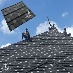 새로운 디자인 스톤 코팅 철강 지붕장 공장 저가 재질 금속 지붕 타일의 평방 미터 가격