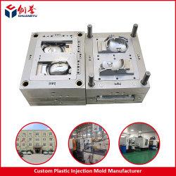 OEM ABS / PP / PC / POM / HDPE / PA6 / TPU TPE / Molde de inyección de plástico para puerta de automóvil o cubierta de motor de automóvil / Cocina / Canasta de