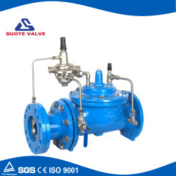 흐름 제어 밸브 유압 조향 제어 밸브