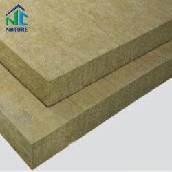 900/1000*600*30-50mm Lã de Rocha personalizados/placa de lã de rocha, isolamento e à prova de preço da placa de lã mineral China Natureza Zibo Fábrica 50-180kg/m3