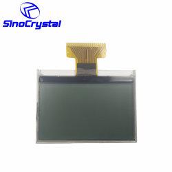 공장 6 시 보기 각 FSTN 접촉 스크린 LCD 모듈을%s 가진 고품질 128X64 도표 Transmissive 이
