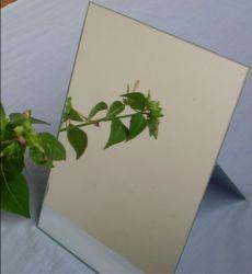2мм алюминиевых стекло зеркала заднего вида одного покрытием/двойным покрытием 1220*1830 мм 1220*914мм 610*914мм