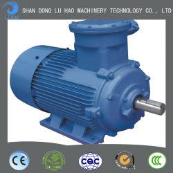 Motor in drie stadia/ElektroMotor/Synchrone Motor/Generator