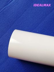Экологически чистых растворителей глянцевой печати самоклеящаяся виниловая пленка ПВХ Самоклеющиеся Clear для использования внутри помещений и наружной рекламы