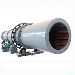 銅鉱石シリンダーセメント鉱山のドライヤーの単一の二重回転式ドラム乾燥機