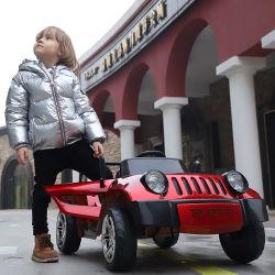 Kind-elektrisches Fahrzeug-Fernsteuerungsauto für Baby-Laufwerk