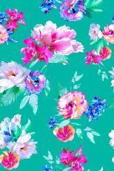 Tessuto in nylon per stampa digitale di alta qualità per costume da bagno da donna (ASQ098)
