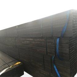 Q195-Q345 Het Koolstofstaal van uitstekende kwaliteit 2inch 40*50mm Mej. Square Rectangular Hollow Section Pijp