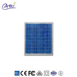 30 واط اللوحة الشمسية الفلطاضوئية خلية الطاقة للوحة الأحادية اللوحة موديل سولار