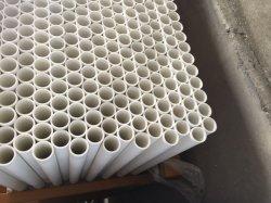 La norme ASTM D1785 sch40 PVC-U de tuyaux de l'eau potable et BS3505 conduites sous pression pour l'eau potable froide