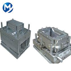 قالب حقن الهيكل بغطاء الهيكل الخاص بقطع غيار سكوتر موازنة كهربائية